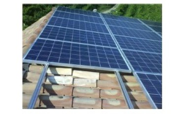 Mounting systems by VP Solar: how to install PV Systems rapidly