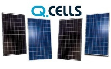 Q Cells Q. Pro-G3: polycrystalline panels with high performance