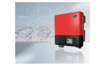 Sunny Boy by SMA : inverter for residential systems