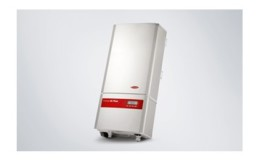 Fronius IG Plus 60 V3: Maximum performance in any weather condition