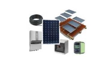 Kit Impianti Fotovoltaici: la qualità ai migliori prezzi!