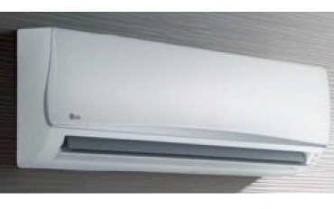 Residential Air Conditioner by LG: cooling easily with the Libero model