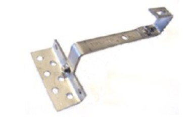 Roof Hooks by VP Solar: good for any roof