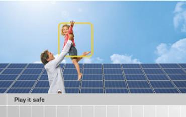 Solar Fabrik: High quality German Solar panels