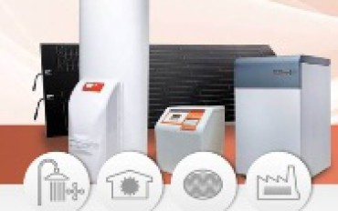 Solare termodinamico: alta efficienza energetica