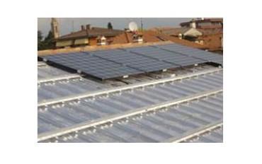 SUNENERGY: i sistemi di montaggio per il solare di VP Solar festeggiano 15 anni