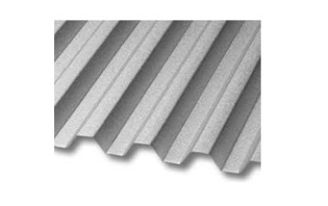 The Easy rail: Pv panels on corrugated sheet roofing