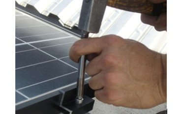 End and Intermediate clamps: fix solar panels of any thickness