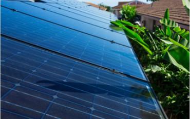 Hanwha Solar One: HSL 60 cells poly solar panels
