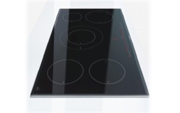 Induction Hobs by Bosch: cook fast with little energy