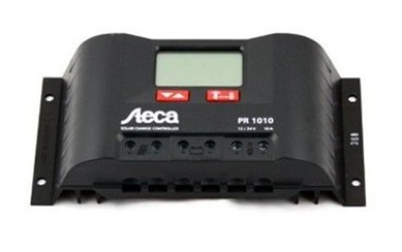 Steca PR 10-30 Series: charge controllers for off -grid