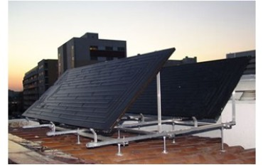 Thermodynamic Solar Panels: more power for your home