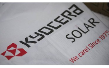 Kyocera Solar al Meeting VP Solar
