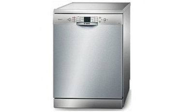 Efficient Dishwasher by Bosch: cost saving and environmentally friendly