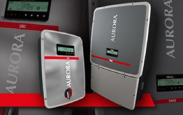 Trio 20/27.6 –TL –OUTD by Power-one: three-phase inverters for large installations