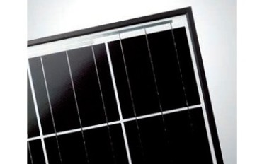 Q. Peak G3 270 Wp by Q-cells: Monocrystalline panels made in Germany