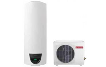 Ariston nuos acqua calda sanitaria con la pompa di calore for Connessioni idrauliche di acqua calda sanitaria