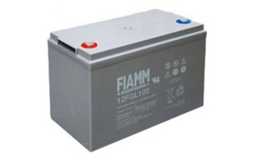 Off-grid and Energy Storage solutions: Fiamm solar batteries