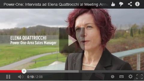 Power_one_intervista_elena_quattrocchi