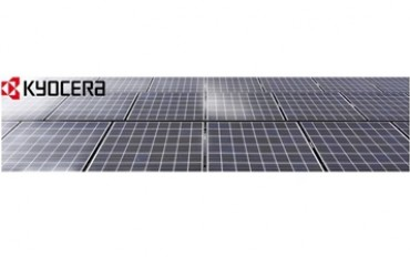 Great Performance of Kyocera Panels: Study of the largest Solar Research Institute in Europe