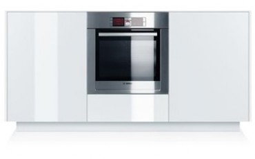 Ovens by Bosch: easy baking and roasting