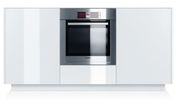 Ovens by Bosch