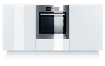 Ovens by Bosch