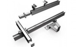 Simply: universal PV mounting system