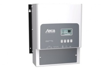 Steca Tarom MPPT 6000-M: the most innovative charge controller
