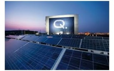 The Six Reasons to choose Q Cells: best polycrystalline panel of 2013