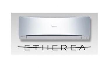 Condizionatori Panasonic Etherea: prodotti per il risparmio energetico