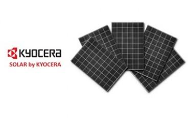 Why Kyocera panels?