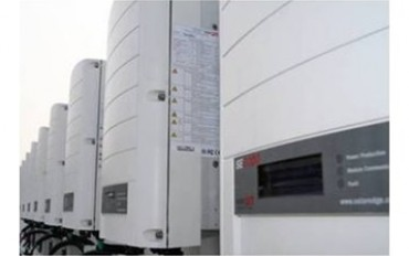 Solaredge Inverters and optimizers: optimization of a 2.5 MWp PV System in France