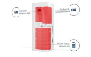 Accumulo Fotovoltaico Bosch: la soluzione intelligente