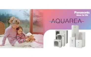 Pompe di calore Panasonic Aquarea: in tre mosse la scelta giusta per la tua casa