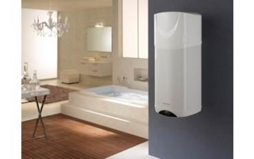 Scaldacqua a pompa di calore Ariston: efficienza e risparmio!
