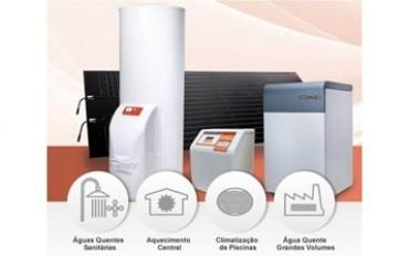 Solare Termodinamico: VP Solar il principale distributore in Italia