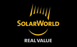 Quality made by SolarWorld AG