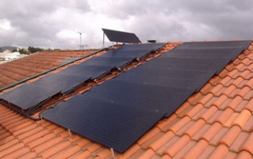 Thermodynamics Solar Systems Energie: quality and performances