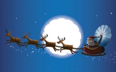 VP Solar: Buone feste e arrivederci al 2015!