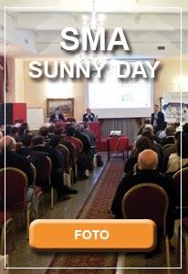 SMA Sunny Day