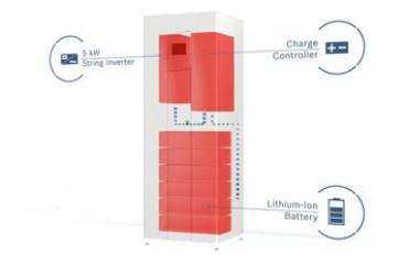 Storage Bosch: corsi tecnici specifici