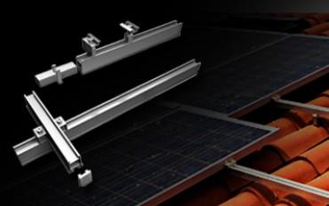 Quali sistemi di montaggio per il fotovoltaico?