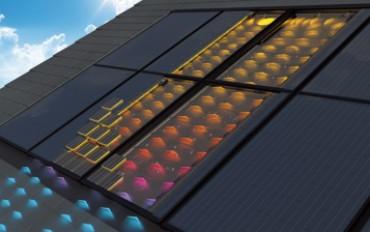 Moduli solari da 900Wp? Sì, con l' Aerovoltaico