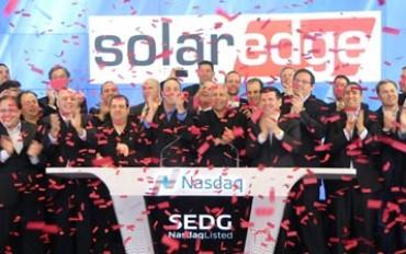 Le proposte di Solaredge, da poco quotata al Nasdaq