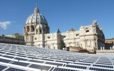 Enciclica di Papa Francesco: i comandamenti green per l'ambiente