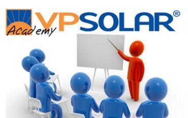 Nuovi corsi VP Solar Academy: Termodinamico, VMC e ….