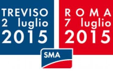 Storage SMA: SmartEnergy protagonista a Treviso e Roma