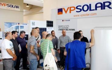 Solare Termodinamico: diventa installatore qualificato VP Solar