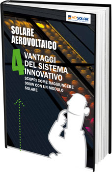Giuda Aerovoltaico